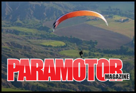Paramotor Magazine