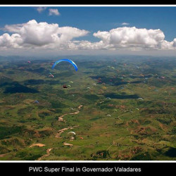 PWC Super Final 2014 in Valadares