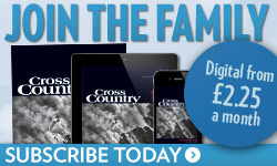 Cross Country - Join the family
