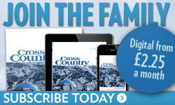 Join the Family: Subscribe to Cross Country Magazine