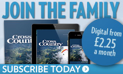 Cross Country Magazine – Join the family