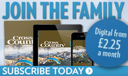 Cross Country Magazine - join the family