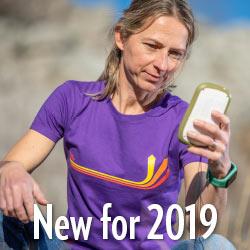 New for 2019 - Women's Atari T