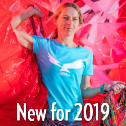 New for 2019 - Women's Eagle T