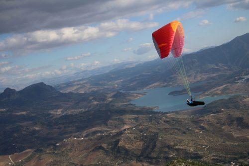 Algo Lake view
