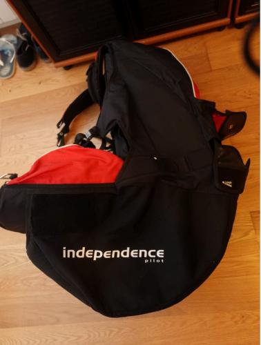 independence pilot 1