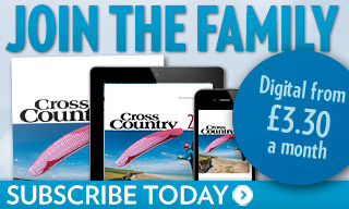 Join the Family: Subscribe to Cross Country Magazine today